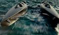 Osobní ponorka Ortega MK.1B a MK.1C