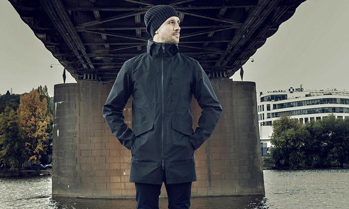 BOA navrhli pro Tilak outdoorovou kolekci Poutník