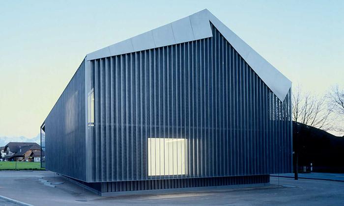 Architektka Annette Gigon bude přednášet vPraze