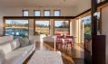 Rodinný dům Fiore ve státě Wisconsin od studia Salmela Architect