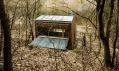 Tom's Hütte neboli Tomova chata v obci Wienerwald