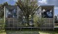 ZEN-Houses od Petr Stolín Architekt