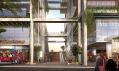 Los Angeles Art District od dánského studia BIG