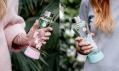 Kolekce láhví Urban Jungle od slovinské značky Equa