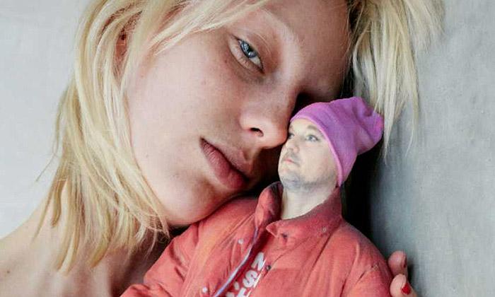 Juergen Teller vystavuje vPraze ifotografie Nirvany
