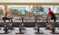 Paris Navigating Gym od studia Carlo Ratti Associati