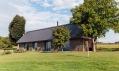 Rodinný dům u Železného Brodu od studia OV-A