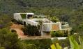 Villa Mediterraneo Ibiza od italského studia Metroarea