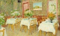 Vybraná díla z výstavy Seurat, Signac, Van Gogh v galerii Albertina