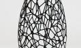 Vázy vyrobené pomocí 3D tisku pro půllitrové PET láhve