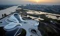 Harbin Opera House od studia MAD