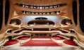 Harbin Opera House od studia MAD