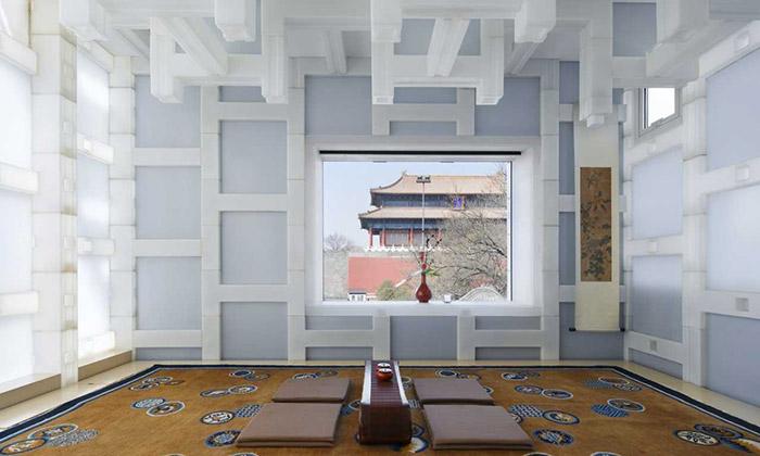 Kengo Kuma vBrně vystavil 15 skvostů architektury