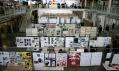 Výstava klauzurních prací studentů Fakulty designu aumění Ladislava Sutnara Západočeské univerzity vPlzni