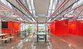 Rozšíření budovy National Theatre Company of Korea od Urbantainer