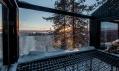 Snøhetta a Treehotel na severu Švédska