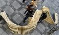 Spine for Brno od studentů Fakulty architektury VUT v Brně