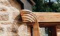 Tom Raffield a Grand Designs House v Anglii