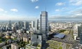 Varso Tower od studia Foster + Partners pro HB Reavis