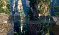 Mosty a pavilony v ZhangJiaJie od Martin Duplantier Architectes a Daqian Landscape Designers