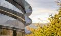 Nové sídlo společnosti Apple nazvané Apple Park