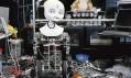 Ukázka z výstavy Hello, Robot. Design between Human and Machine