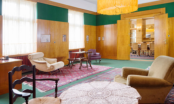Plzeň vystavuje umění inspirované interiéry odLoose