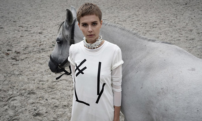 Leeda uvádí módní kolekci inspirovanou Star Trekem