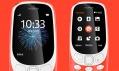 Mobilní telefon Nokia 3310 na rok 2017