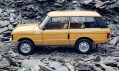 Range Rover Reborn z roku 1978