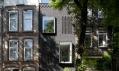 SCARchitecture v Rotterdamu od JagerJanssen Architekten