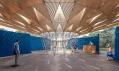 Francis Kéré a návrh na Serpentine Pavilion 2017