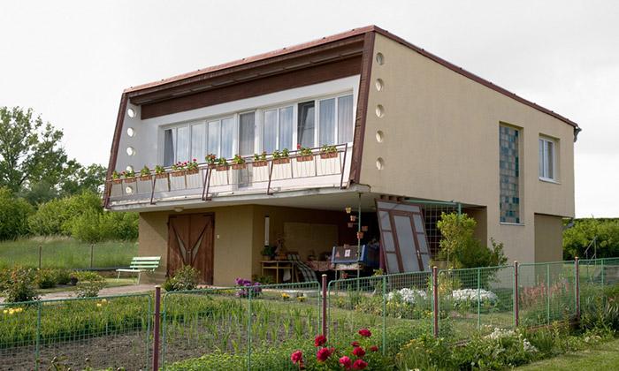 Výstava Šumperák vzdává čest ikonickému domu