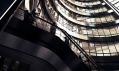 Zaha Hadid a mrakodrap Leeza Soho v Pekingu
