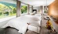 Hotel 7132 ve švýcarském Vals