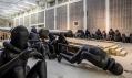 Aj Wej-wej a ukázka z výstavy Zákon cesty