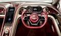 Koncept vozu Bentley EXP 12 Speed 6e