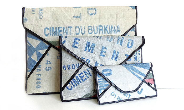 CementJCA jsou tašky adoplňky zpytlů odcementu