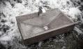 Umyvadla z betonu od české značky Créer
