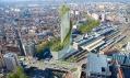 Daniel Libeskind a mrakodrap pro francouzské město Toulouse