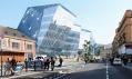 Daniel Libeskind a multifunkční objekt pro francouzské město Nice