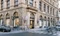 Preciosa Flagship Store v Praze