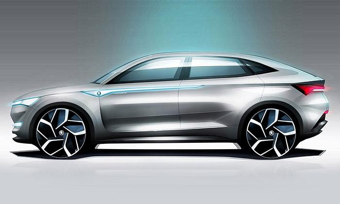 Škoda Auto chystá narok 2020 první elektromobil