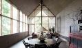 The Junsei House v americkém městě Seattle od ateliéru Suyama Peterson Deguchi