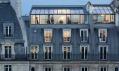 Vincent Parreira a přestavba fotografického ateliéru na dva byty