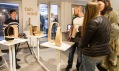 Fain Wood na Prague Design Week 2017