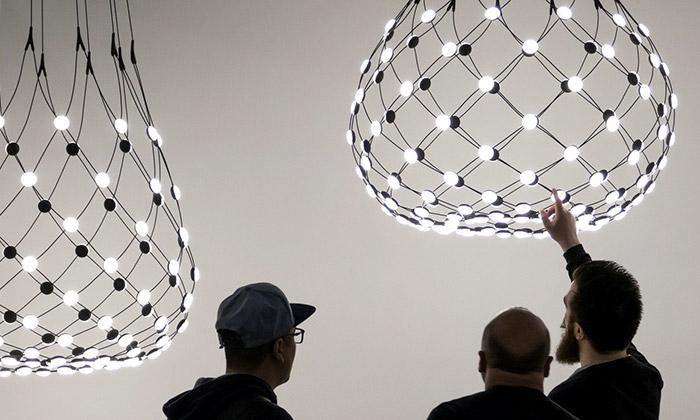 Milano Design Week láká nasvítidla idesign pro děti