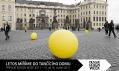 Míče na Prague Design Week 2017: Pražský hrad