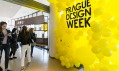 Prague Design Week 2017 v Tančícím domě