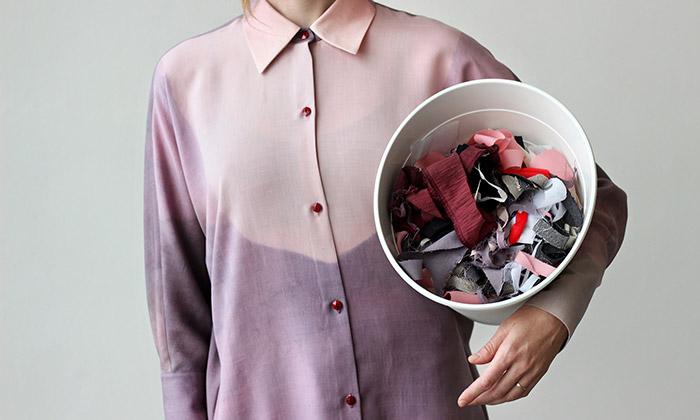 Tereza Ujevićová navrhla barevnou kolekci Nutkání